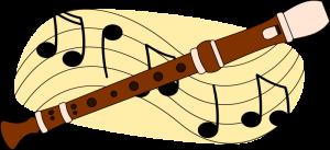 zeimusu-Recorder-and-music